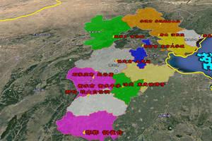 河北11座地級市簡介:石家莊、唐山外,還有哪九座城市?