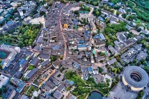成都洛帶鎮:八大美食讓遊客饞嘴,帶動一方致富