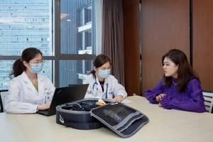 體檢異常率 99%,誰來守護 3 億「打工人」的健康?