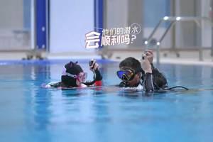 我就說潛水是最浪漫的,看看人家王彥霖!