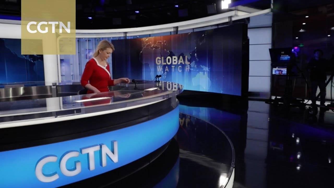 英国有望恢复播出CGTN