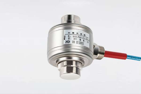 PAX系列模拟柱式称重传感器 - 新益德称重