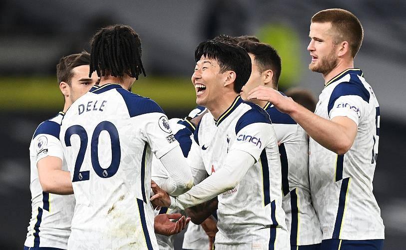 日韩周报:孙兴慜世界波 黄喜灿助莱比锡进决赛