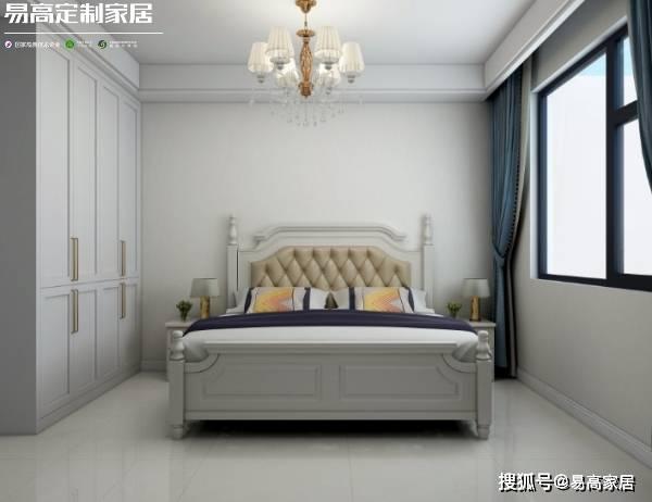 全屋定制家具或者需要几何费用?易高家居帮您算