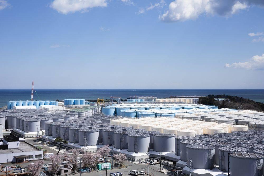日本将污染废水放入海洋的自信是基于什么依据?