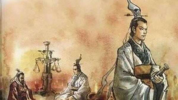 战神吴起早年为什么发誓不为赵魏韩三国卖命?