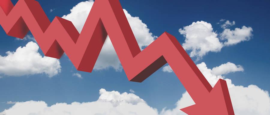 美国国债回购利率跌至负值背后发生了什么?_