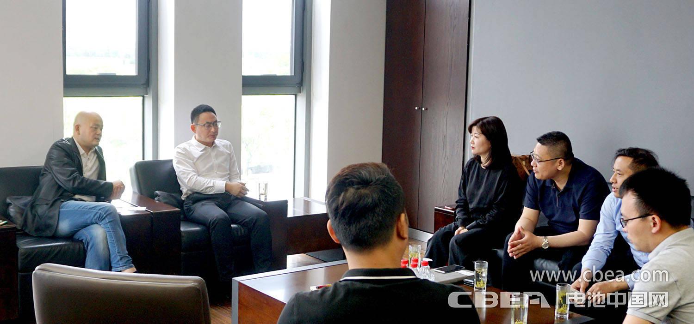 """""""2020年公司电动轻型车中"""