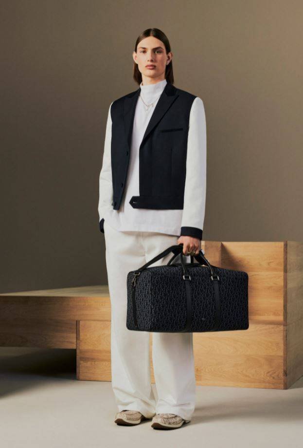 迪奥 Dior 2022 早春系列-男装 爸爸 第28张