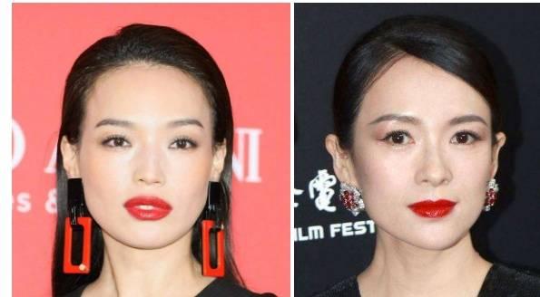 都说韩国形象包装一流,却在宋茜这里翻车,中国妆发太值得学