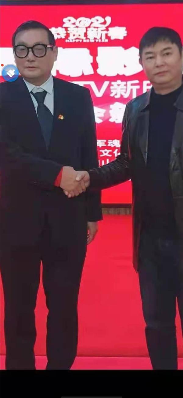 中华侨联盟全球和平大使!金边新城开发区管委会执行委员会翟云飞