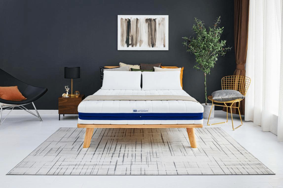 3亿睡眠障碍人群的福音——高回弹床垫,拯救失眠的你!