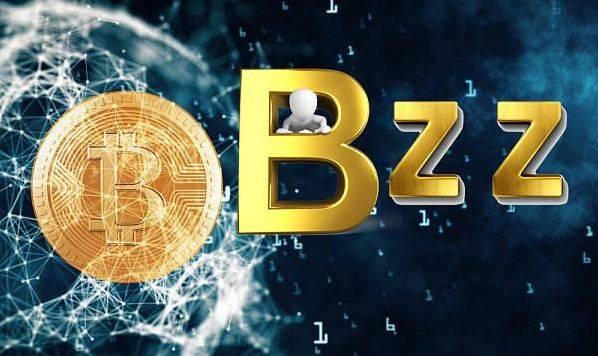 Swarm热度一路飙涨,只因V神表示BZZ币后期不会低于1000美元?