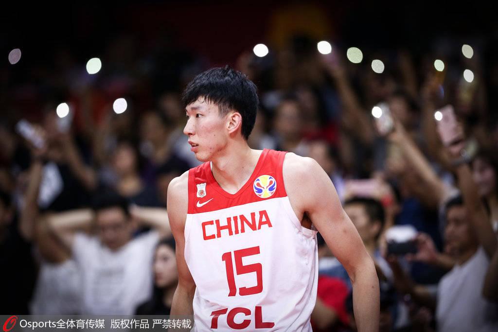 策动:中国男篮出战亚初赛 升级无悬念为中选赛蓄力