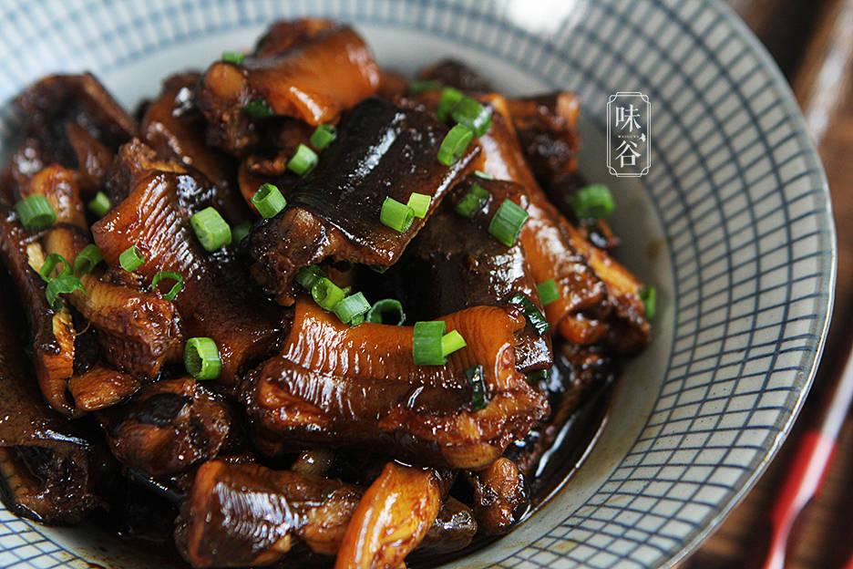 """端午节,除了吃粽子,别忘记吃""""五黄"""",顺应时节,寓意好运安康"""