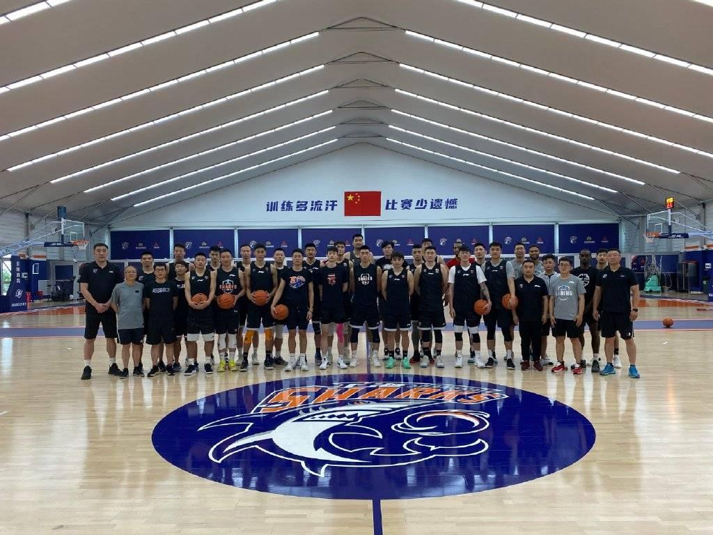 上海官宣各梯队教练组:李春江一线主教练 刘炜U19主帅
