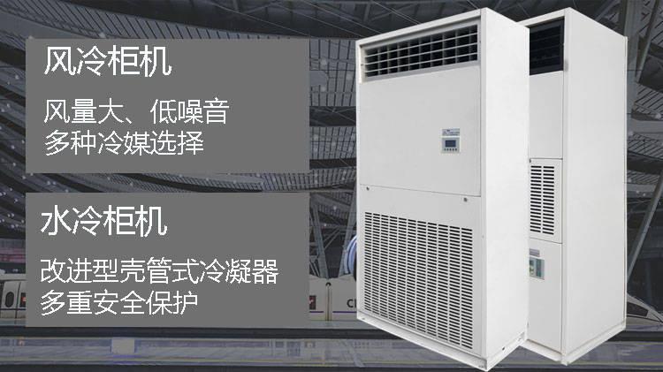 高铁站大型空调的正确使用方法