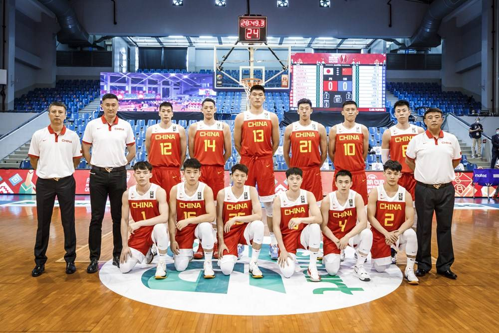 男篮官方:亚预赛14人都会前往加拿大 28日确定最终名单