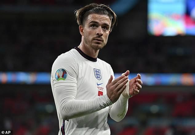 原创             来真的!英媒齐曝曼城1亿镑拿下格拉利什 欧洲杯后官宣