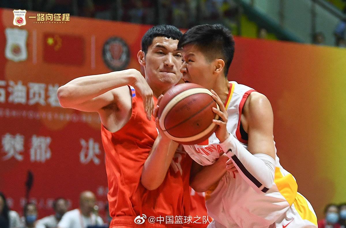 中国女篮进入奥运备战最初阶段 7月27日开启奥运征程