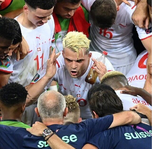 穆帅狂喜!扎卡表示加盟罗马 欧洲杯后2026年世界杯或揭晓谜底
