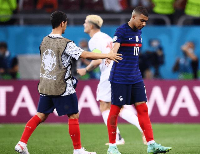 中国体育彩票欧洲杯瑞士裁减法国原因揭晓!球迷揭开内幕:佩特科维奇早就看穿