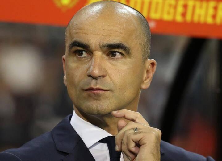 比利时足协主席:留任马丁内斯 也不觉得他会辞职