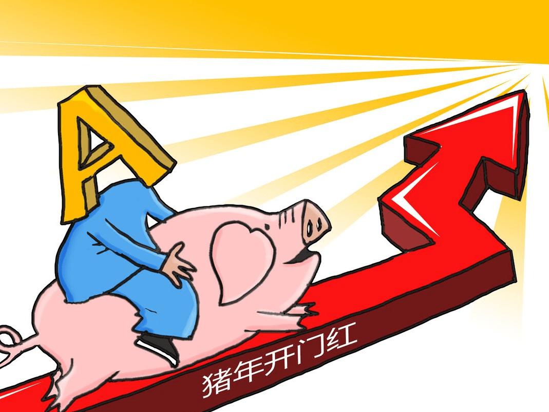 中国股市:A股明日大盘走势简析为迎接新的格局准备