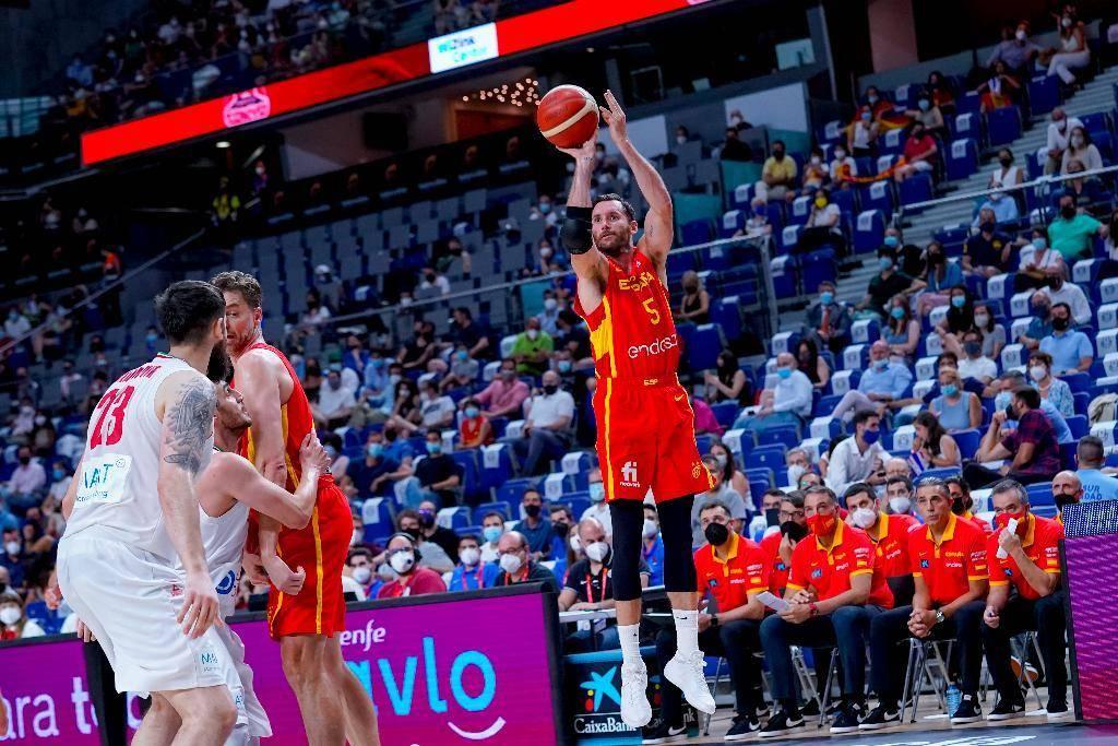 男篮奥运参赛队全数产生:捷克大胜希腊获最初门票