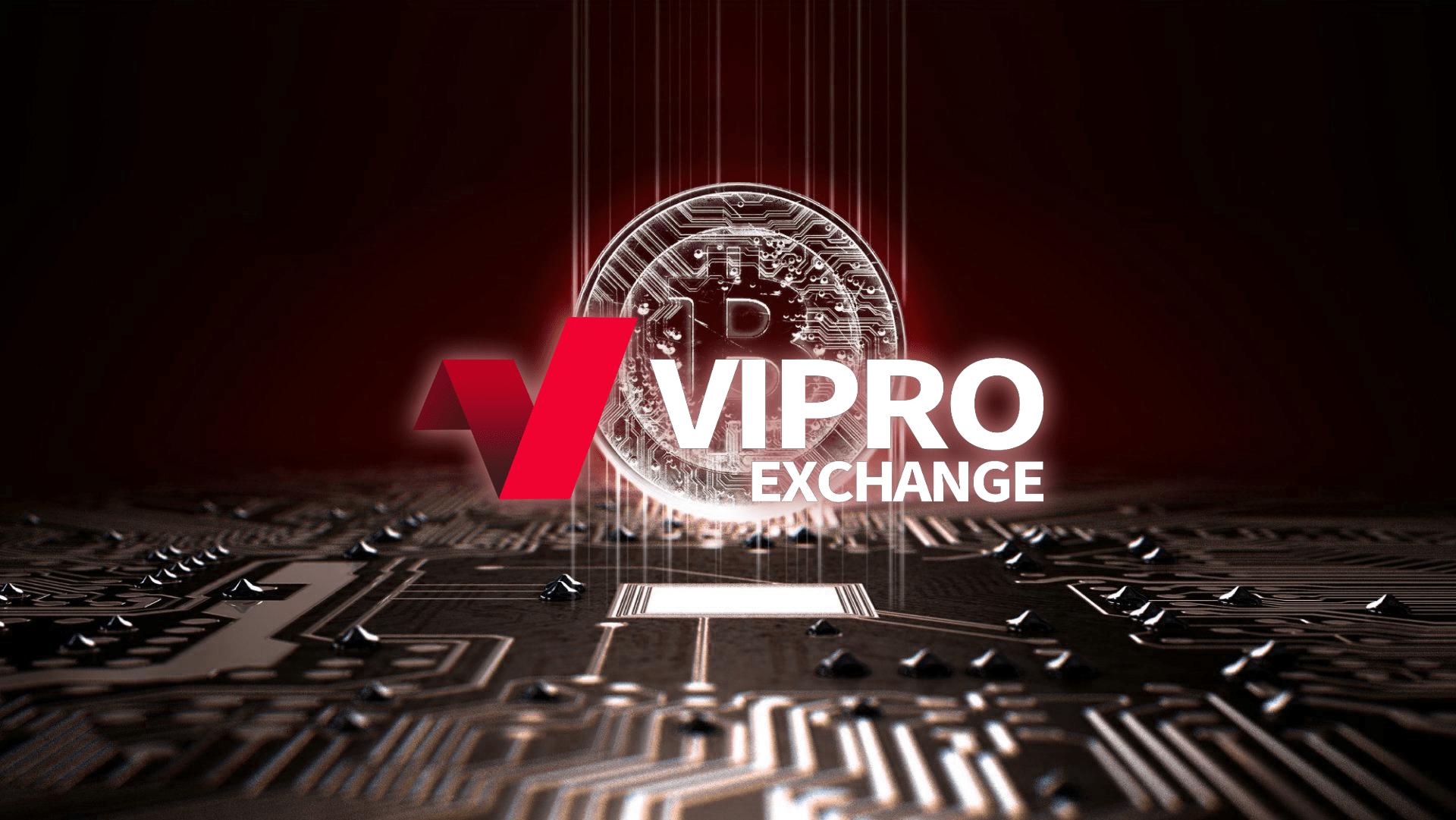 區塊鏈大戰!!Viproex挑戰市場「最優換匯」寶座