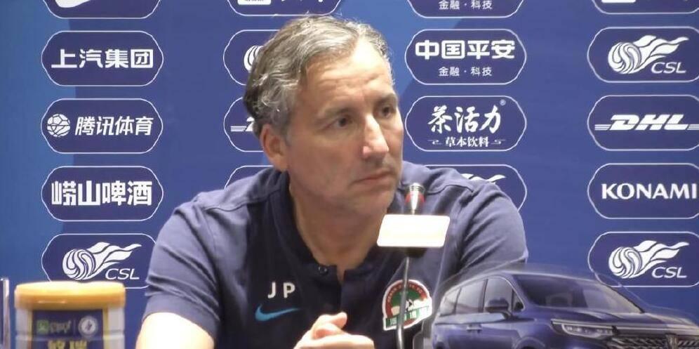 河南主帅:各队对灾情的关注 让我感受到中超大家庭的温暖