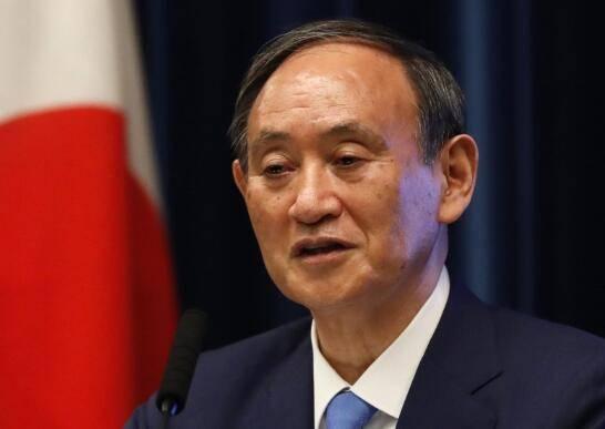 日本首相:取消奥运会很容易 但日本要履行义务