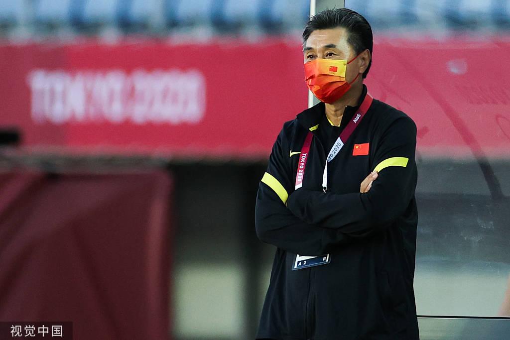 曝贾秀全将出任大连人中方教练组组长 正与足协商讨解约
