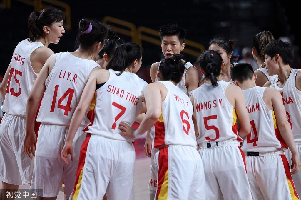 从2008到2022:女篮发挥稍有遗憾 赴高水平联赛成为选项_ag娱乐注册