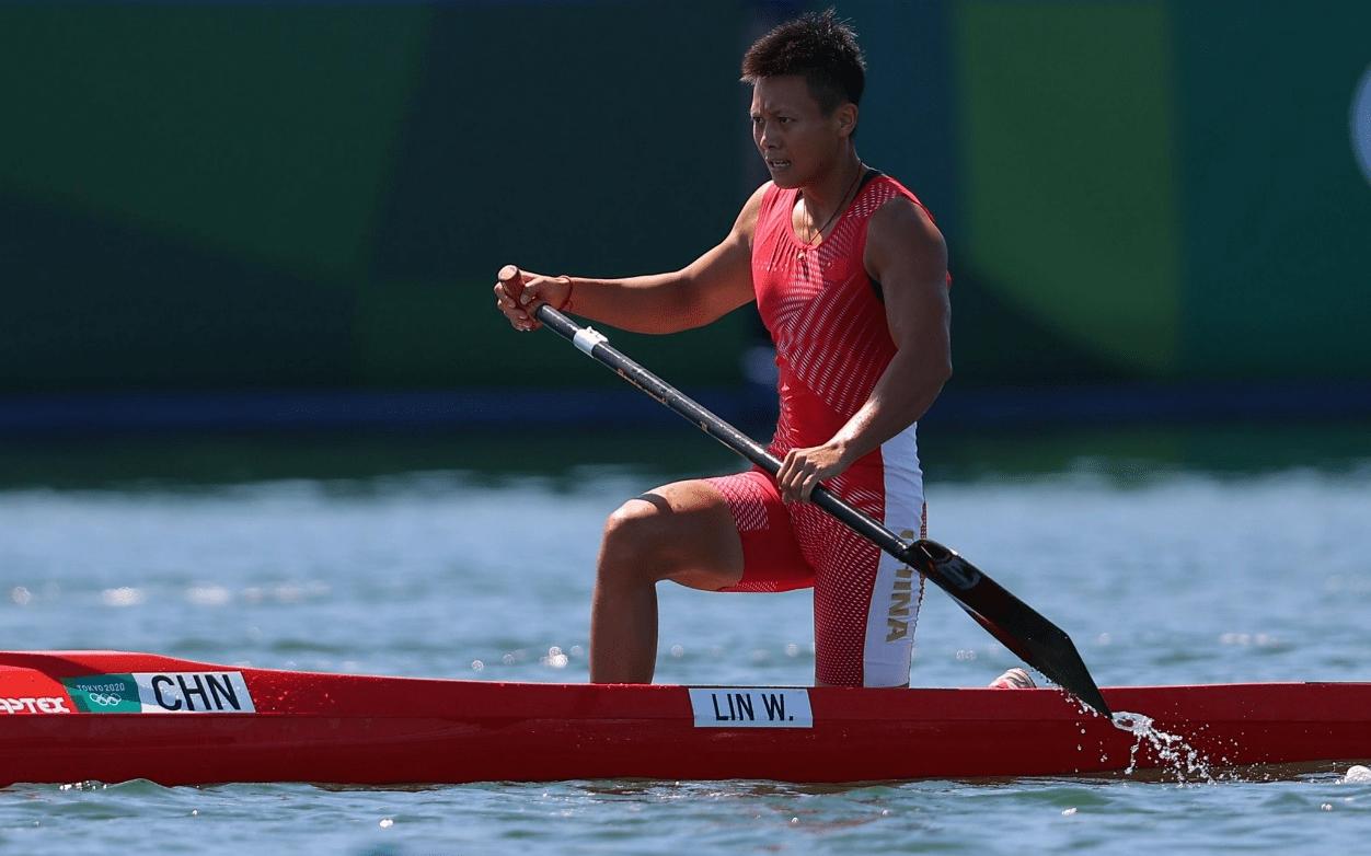 无缘奥运领奖台的他们,却为中国创造了历史