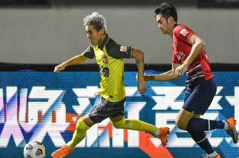 中超第13轮,广州队为何能大胜重庆?球迷给出答案,且大局已定_mg娱乐注册