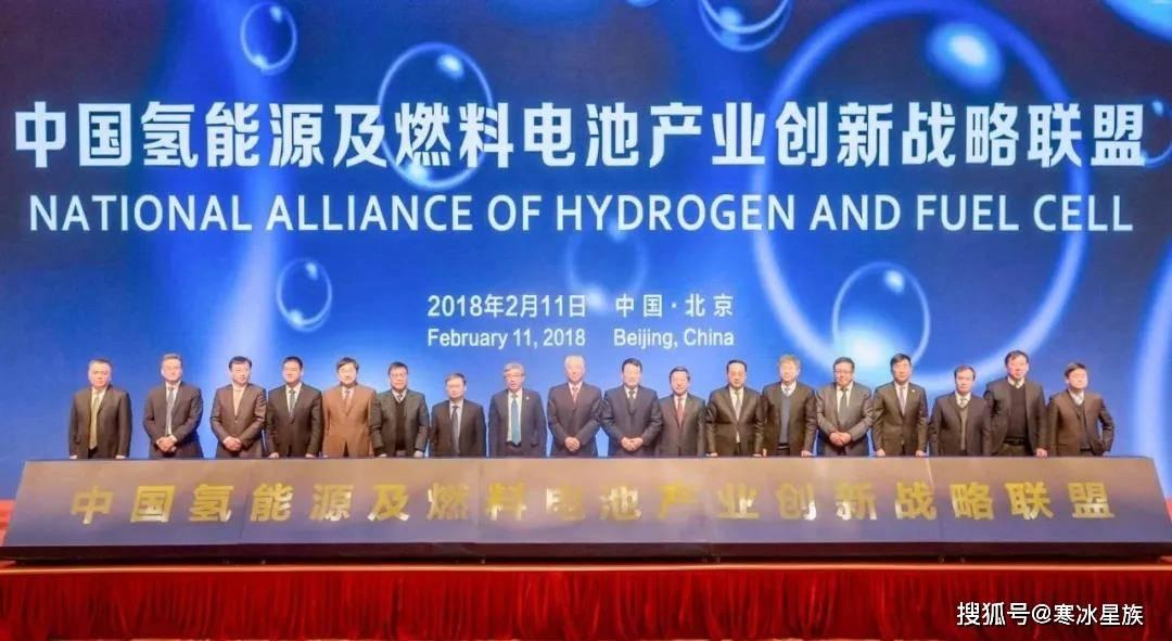引领氢能发展机遇,助推双碳目标——2022北京氢能展将于4月隆重召开
