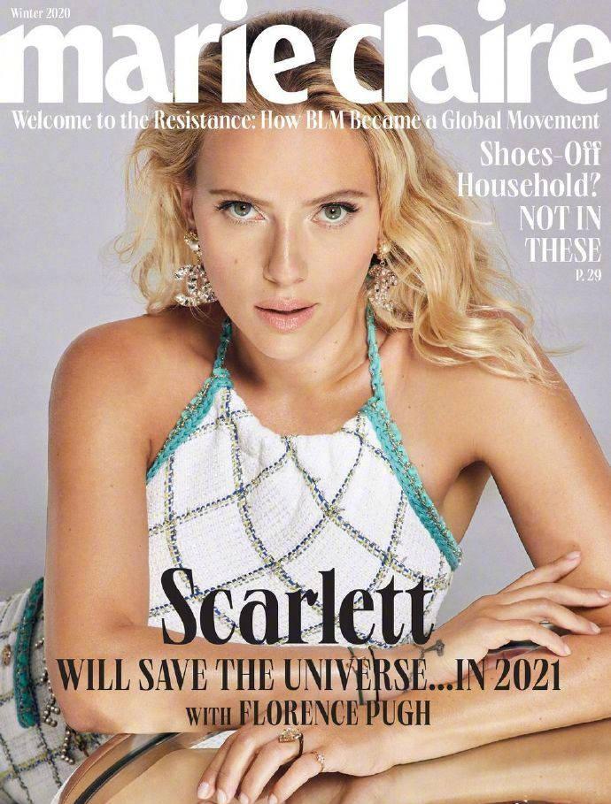 时尚杂志《嘉人marie claire》宣布 美国印刷版将停刊