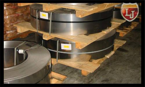 1J06铁铝软磁合金(1J6)特性及用途