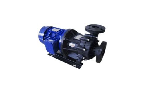 日益国宝:磁力泵的应用领域