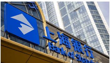 上海银行公司