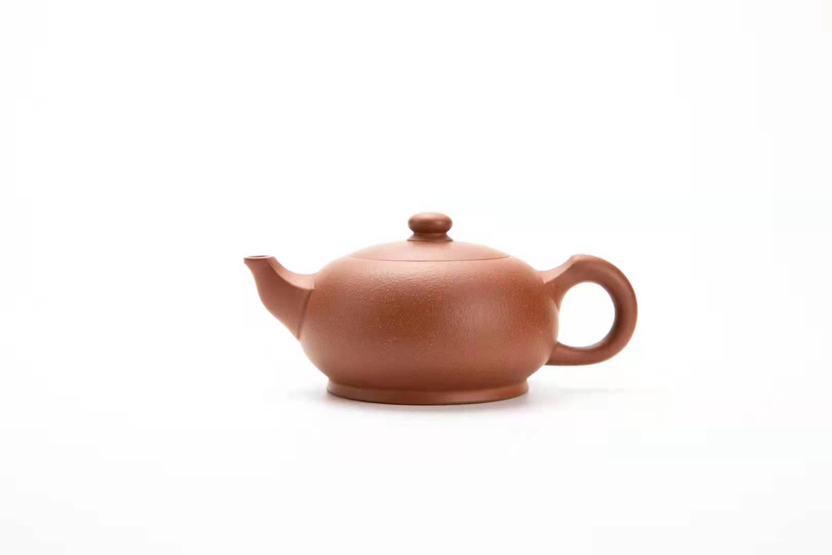 紫砂潮州手拉壶怎么开壶?