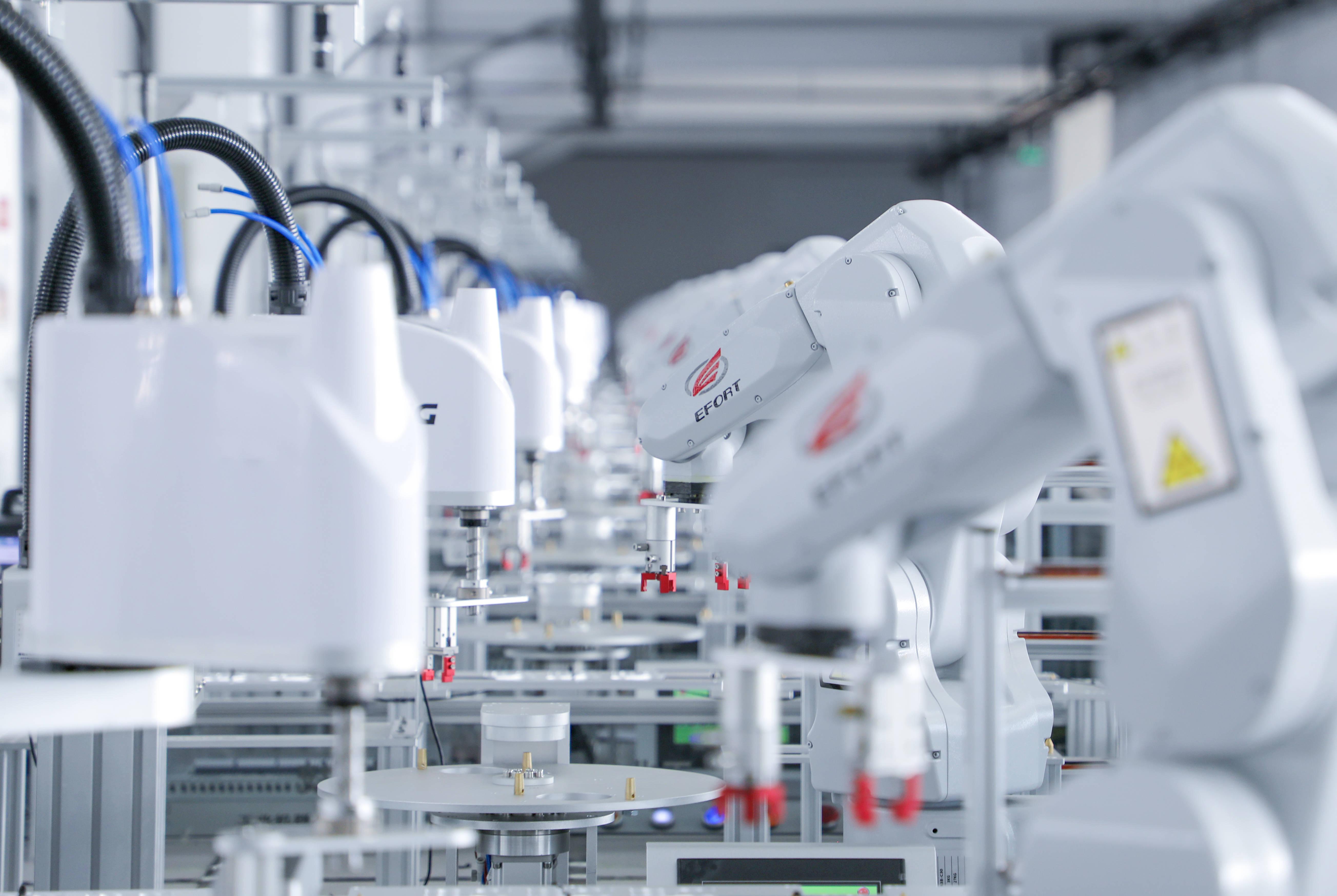 工业物联网与大数据分析应用的四个重点