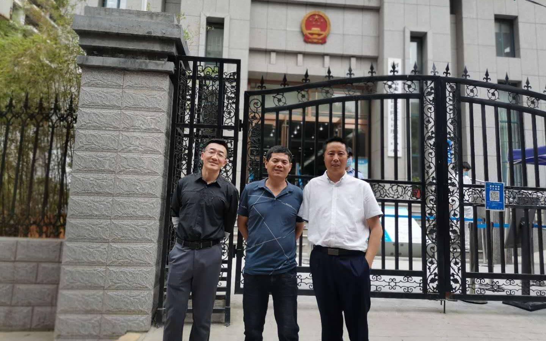 被羁押15年无罪释放,吴春红今申请1872万国家赔偿