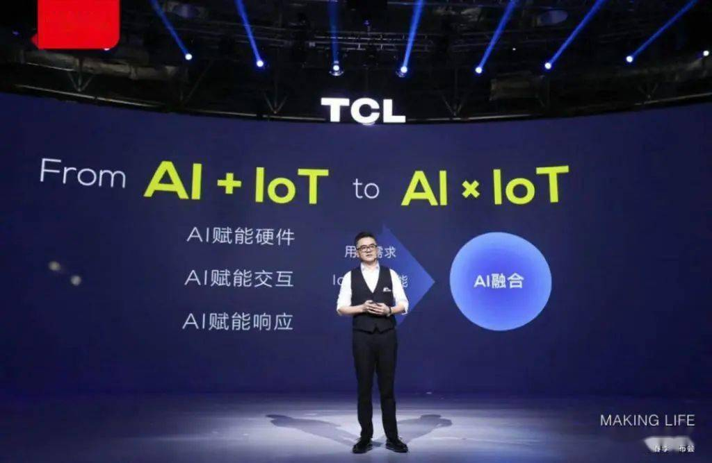 TCL招募體感娛樂專案技術方案