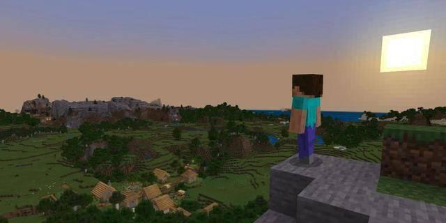 《我的世界》入選世界電子遊戲名人堂