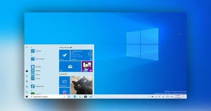 May 2020已发布 接下来微软会如何推进Win10呢?的照片 - 2
