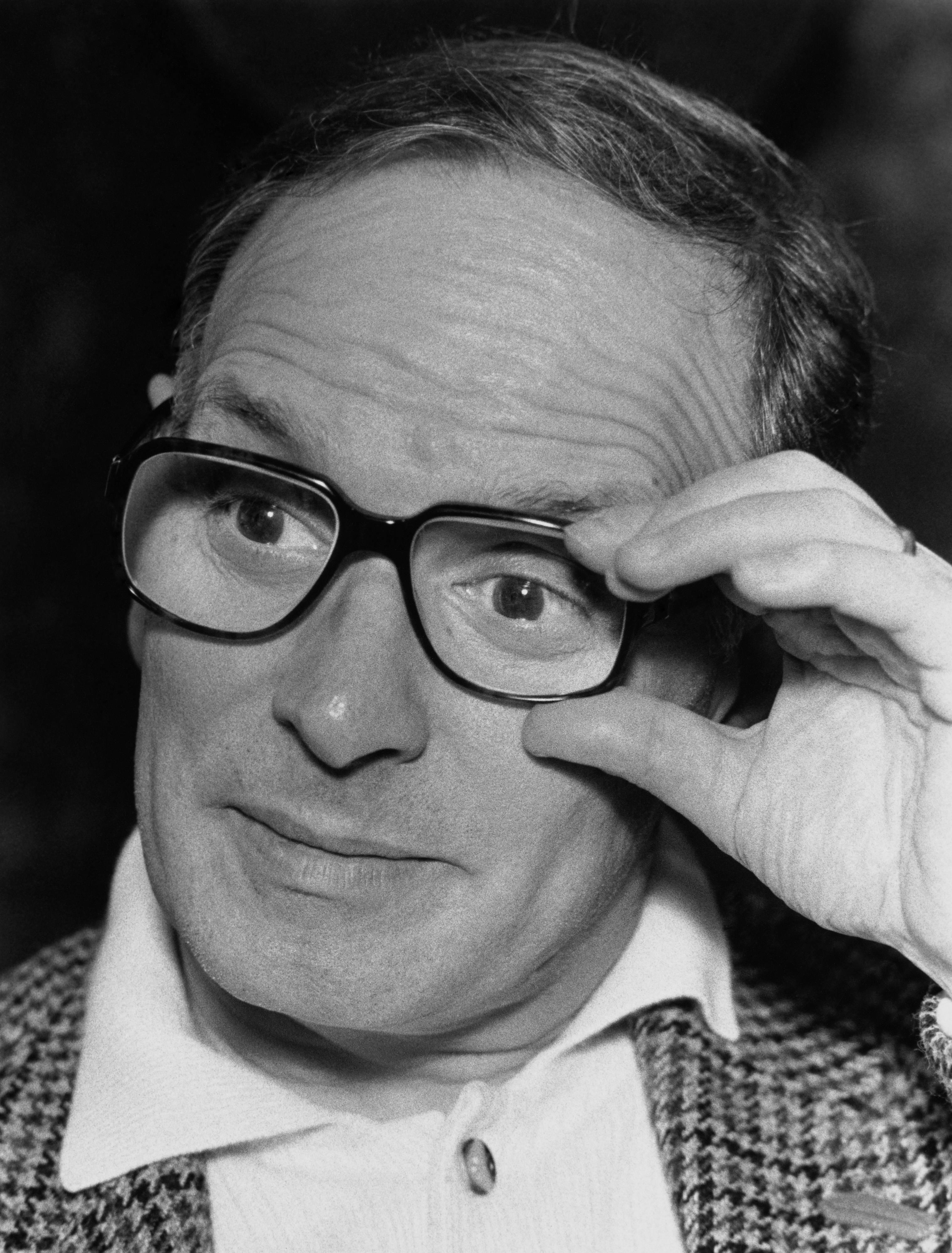 意大利作曲大师埃尼奥·莫里康内去世,享年91岁_意大利新闻_意大利中文网