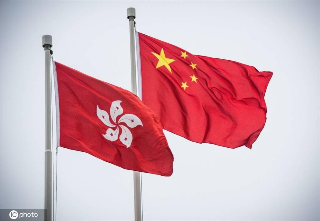 "<strong>香港中联办:严厉谴责反对派策动非法""初选""</strong>"