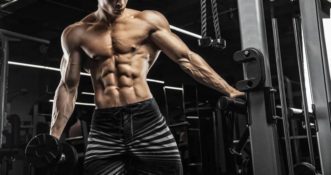 如何增肌?来看看最简单的增肌原理,附食谱